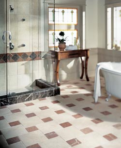 Tile Flooring in Feasterville, PA