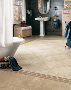 waterproof flooring in feasterville, pa